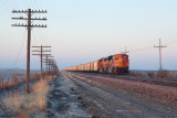 BNSF 9302