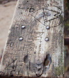Parkbenchoglyphs