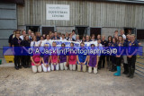 Scunthorpe And District Pony Club Camp   2009  Askham Bryan College