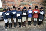Scunthorpe And District Pony Club
