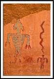 Painted Cave Rock Art