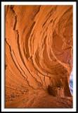 Small Anasazi Granary