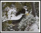 The Cascade River
