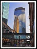 Skyscraper Mirror