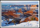 Colorado River Overlook