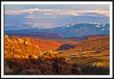 Salt Valley - Arches NP