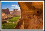 Anasazi Granary