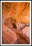 Comb Ridge Anasazi Ruins