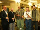 Konya our new friends.jpg