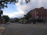 Downtown Canon City Colorado Home Sweet Home