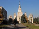 University , October 2005