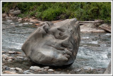 Marion Creek-The Face...
