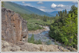 Marion Creek, Alaska...