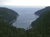 Baie-Comeau