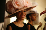 Milliners Guild Hat Show NYC Fashion Week
