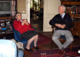 Jacqueline and Gérard