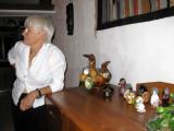 Simone's egg collection