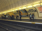 Metro station named after one of Napoleon's generals