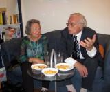 Marianne and Hervé