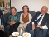 Marianne, Estelle, Hervé