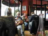 Caf� des Ar�nes