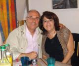 Marc and Dahlia