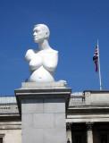 Sculpture by Marc Quinn (b. 1964)