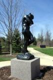 Eve  Auguste Rodin