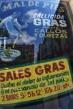 Gracia district
