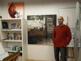 Hector fernandez - painter