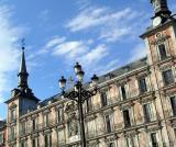 La Casa de la Panadería - Plaza Mayor