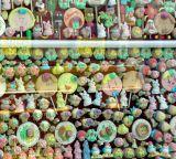 Golosinas - Caramelos Paco