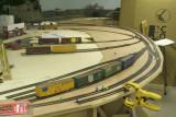 Changed track arrangement yet again