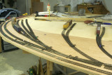 West Charmin Yard, two warehouse track pairs
