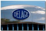 Calandre Delage