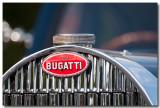 Calandre Bugatti