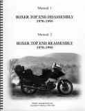 Oak's top end manual -- invaluable!
