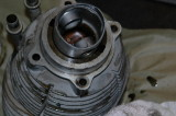 Replace pushrod tube seals.