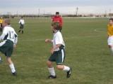 Daniel Soccer - November 2008
