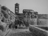 Campanile San Cesareo