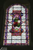 Abbaye de Fontevraud - Nef centrale de l'Abbaye