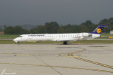 Canadair CRJ900 Lufthansa Regional