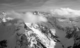 near Columbia peak