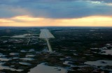 landing at Churchill Canada (CYYQ)