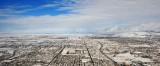 Salt Lake City  (KSLC)