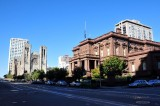 Pacific Union Club and Grace Cathedral