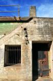 Baker Battery bunker