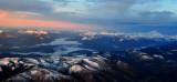 Lake Wenatchee and Glacier Peak