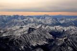 Mt Stuart and Alpine Wilderness (Highchair Mountain)