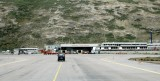 Sondre Stromfjord terminal